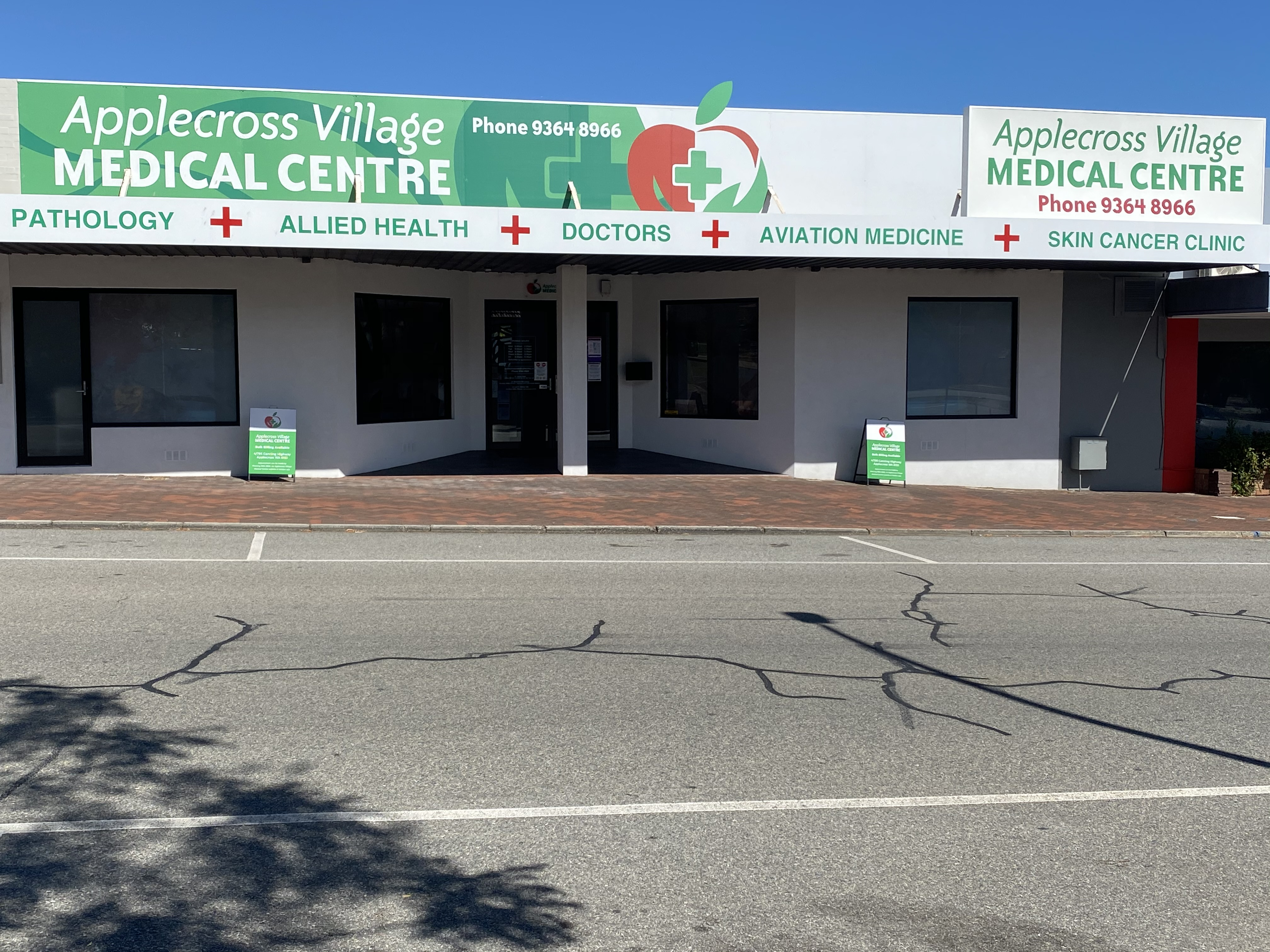 Applecross Medical